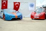 2M Kablo'nun desteklediği Elektrikli Araç Takımı Elektroaydın Türkiye 3.sü oldu!