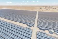 Petrol Üretimi için Güneş Enerjisi Tesisi Kullanılacak