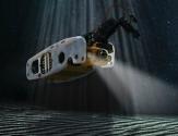 Su Altı Bomba İmha Aracı: Saab Seaeye