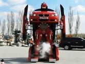 Türk Yapımı Transformers: Letrons