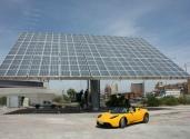 Güneş Enerjisini Depolamada Yeni Yöntem: Hidrojen