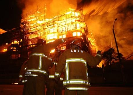 Bir Elektrik Mühendisinin Gözünden: Binaların Yangından Korunması Hakkında Yönetmelik | 1. Bölüm