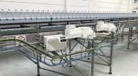 Nestle Waters Akıllı Fabrikası İçin VLT FlexConcept