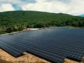 Tesla Güneş Santraliyle Bir Adayı Enerjilendirdi