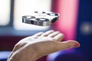 Drone ile Selfie: AirSelfie