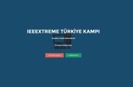 IEEEXtreme Türkiye Kampı Yakında Başlıyor
