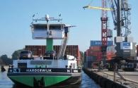 Gemilerde Hibrit Dönüşüm ile % 15 Yakıt Tasarrufu