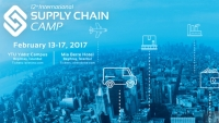 12th International Supply Chain Camp