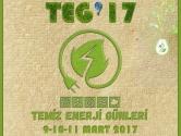 Temiz Enerji Günleri 2017 | İTÜ EMK