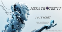 Mekatrotek'17 | YTÜ MAKTEK