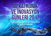 Marmara Mekatronik ve İnovasyon Günleri