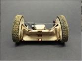 NASA'nın Katlanabilir Keşif Robotu