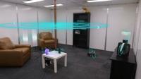 Bu Odada Her Şey Kablosuz Çalışıyor