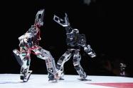 Robo-One Robot Savaşları