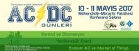 2. ACDC GÜNLERİ | IEEE Çukurova Üniversitesi