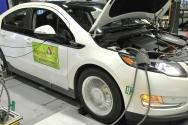 Elektrikli Araçlar Binaya Enerji Sağlayabilir