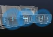 Wi-Fi ile Duvarların Arkası 3D Fotoğraflanabilecek
