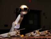 Müzik Besteleyip, Çalabilen Robot: Shimon