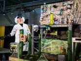 Rube Goldberg: Çılgın Makine Tasarımcısı