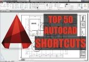 AutoCAD'de Bilmeniz Gereken 50 Komut