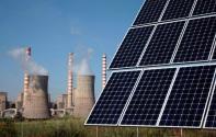 Nükleer Enerji ile Güneş Enerjisi Karşı Karşıya