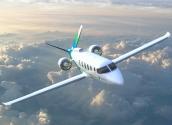 Hibrit Elektrikli Jet 2022'de Kalkışa Hazır