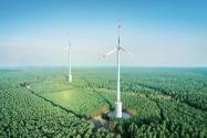 En Yüksek Rüzgar Türbini
