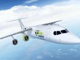 Siemens Elektrikli Uçak için Ortaklık Kurdu