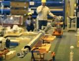 Fukuşima Nükleer Reaktörü için Cihaz Üretildi