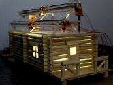 Hibrid Güneş ve Rüzgar Enerjisi Cihazı Geliştirildi