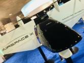 Otonom Elektrikli Hava Taksisi   AirSpaceX