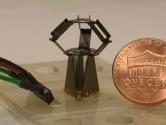 Delta Robotlar: Millidelta Robot