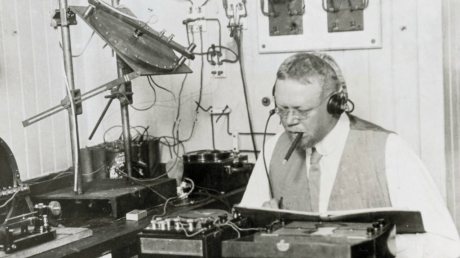 Reginald Fessenden | Radyo iletişiminin Öncüsü