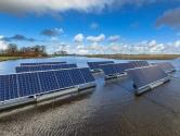 Açık Deniz Güneş Enerji Tesisi Kurulacak