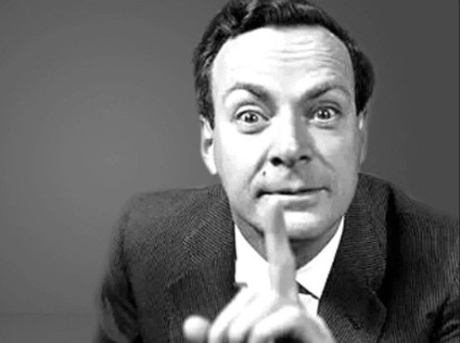 Richard Feynman: Gerçek Bir Dahinin Yaşamı
