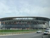 Türk Telekom Stadyumu Güneş Panelleri ile Enerji Üretecek