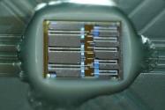 Optoelektronik Çipler için Yeni Tasarım!