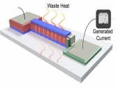 Elektronik Cihazların Isınmasından Enerji Üretiliyor