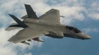 F35 Uçuş Testleri Tamamlandı!