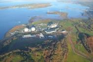 Nükleer Enerji Santralinde Çatlak Tespit Edildi