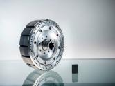 Yeni Nesil Motor: Next-gen Spoked