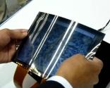 Esnek LCD Geliştirildi