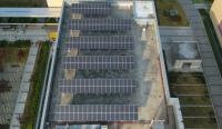 Samsung %100 Yenilenebilir Enerji Kullanacak