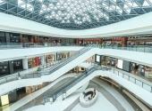 Alışveriş Merkezlerinde Led Aydınlatma