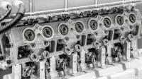 Dünyanın İlk Dijital  Motor Valf Sistemi Kuruldu!