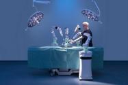 Dünyanın En Küçük Cerrahi Robotu Geliştirildi
