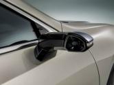 İlk Dijital Yan Aynalı Otomobil Geliştirildi!
