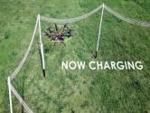Drone'lar için Kablosuz Şarj Cihazı Geliştirildi