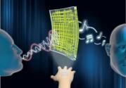 Nanoteknoloji ile Şeffaf Hoparlör Geliştirildi
