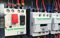 Elektrik Motorlarında Aşırı Akım Rölesi Nasıl Seçilir?
